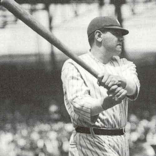 Historic Babe Ruth