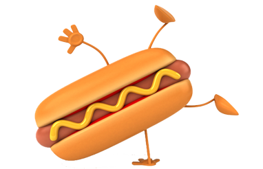 National Hot Dog Day July 19th, Various Locations online deal